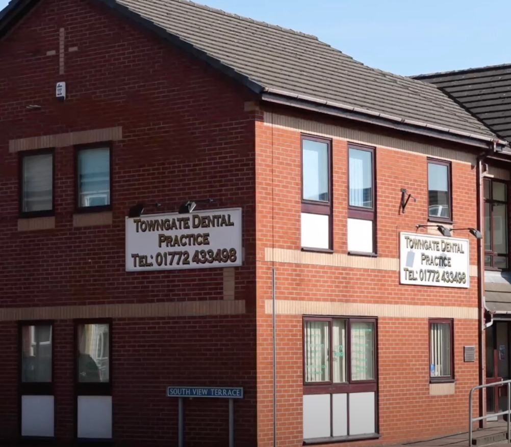 Towngate dental practice